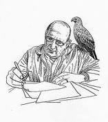 Trabajo sobre Miguel Delibes. ¡Gran escritor!