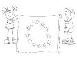 Día de Europa. Actividades apoyo para esta conmemoración.
