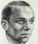 """""""El retrato"""". Miguel Hernández. Recursos Literarios. Apoyo / Refuerzo de Lengua."""